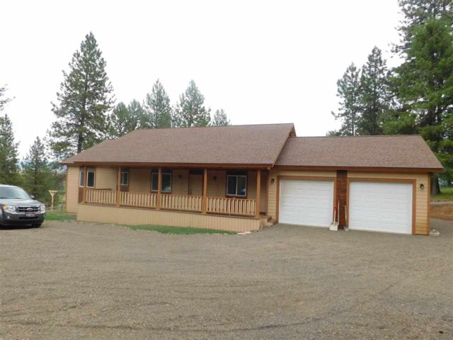 1916 Elk Crossing Drive, Council, ID 83612 (MLS #98659535) :: Boise River Realty