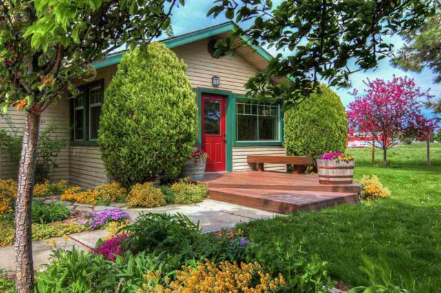 2655 N Linder Rd, Kuna, ID 83634 (MLS #98659609) :: Boise River Realty