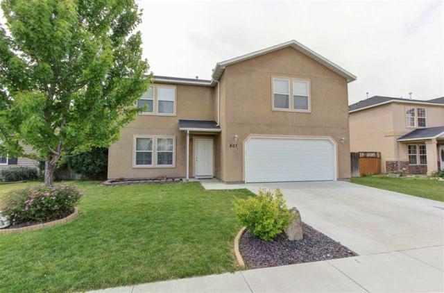 807 S Arrowrock Ave, Middleton, ID 83644 (MLS #98659651) :: Michael Ryan Real Estate
