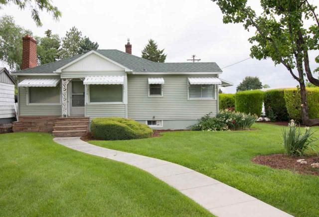 128 S Olive St, Nampa, ID 83686 (MLS #98659666) :: Boise River Realty