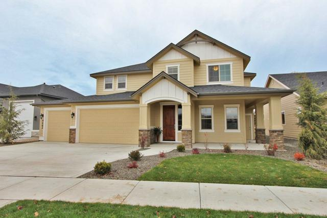 9390 W Whitecrest, Star, ID 83669 (MLS #98659740) :: Michael Ryan Real Estate