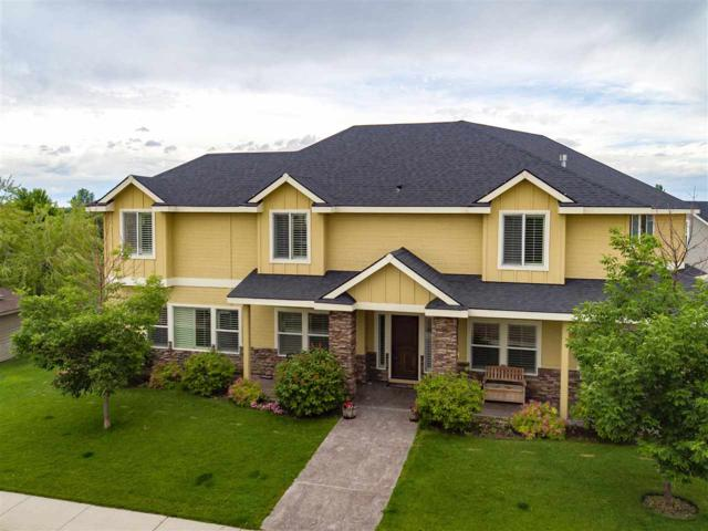 625 Kennedy Court, Middleton, ID 83644 (MLS #98659750) :: Juniper Realty Group