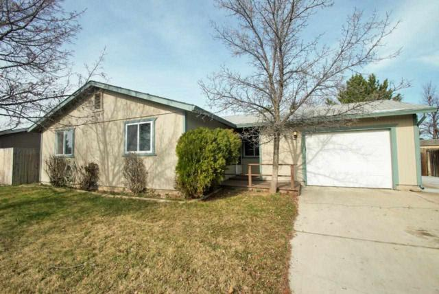 10800 W Ripley St, Boise, ID 83713 (MLS #98659753) :: Jon Gosche Real Estate, LLC