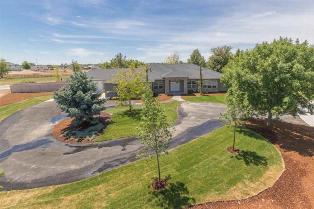 3465 E Tusa Ct., Meridian, ID 83642 (MLS #98659794) :: Jon Gosche Real Estate, LLC