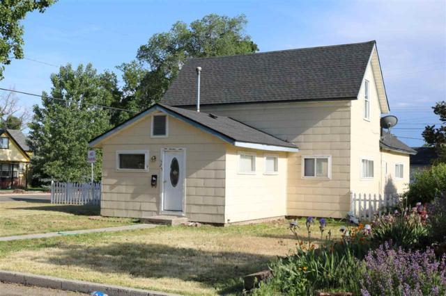 525 E 3rd St., Emmett, ID 83617 (MLS #98659835) :: Boise River Realty