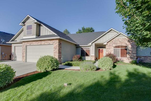 4714 S Silvermaple, Boise, ID 83709 (MLS #98659884) :: Jon Gosche Real Estate, LLC