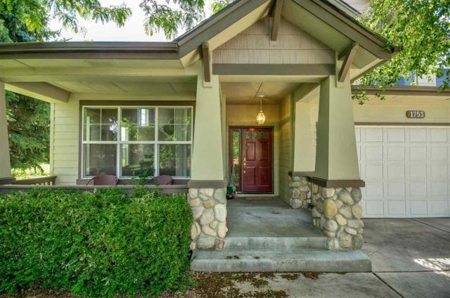 1753 E Bollman St., Meridian, ID 83642 (MLS #98659908) :: Jon Gosche Real Estate, LLC