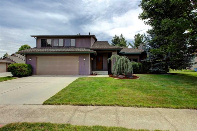 4990 N Lakes Edge Pl, Garden City, ID 83714 (MLS #98659941) :: Front Porch Properties
