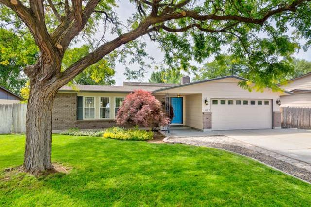 10889 W Bridgetower Dr., Boise, ID 83709 (MLS #98659947) :: Jon Gosche Real Estate, LLC