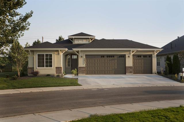 4931 N. Arliss Ave., Meridian, ID 83646 (MLS #98660016) :: Jon Gosche Real Estate, LLC