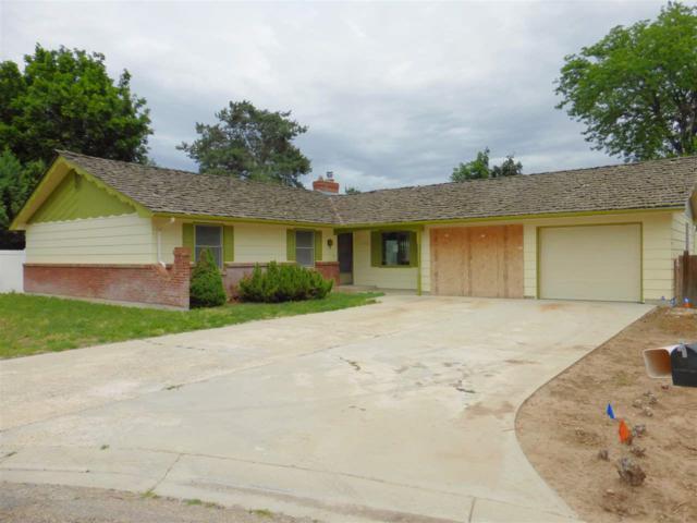 178 N Benewah Place, Nampa, ID 83651 (MLS #98660034) :: Boise River Realty