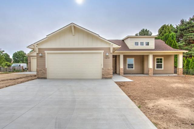 1610 Kathy St, Emmett, ID 83617 (MLS #98660051) :: Jon Gosche Real Estate, LLC