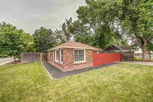 2103 N Liberty Rd., Boise, ID 83704 (MLS #98660057) :: Jon Gosche Real Estate, LLC