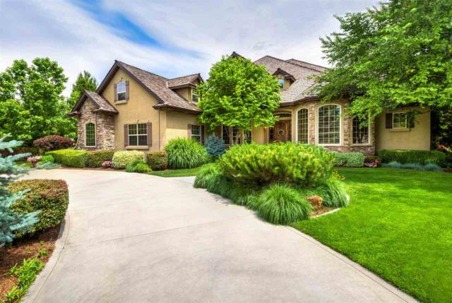 2992 W Balata Ct, Meridian, ID 83646 (MLS #98660277) :: Jon Gosche Real Estate, LLC