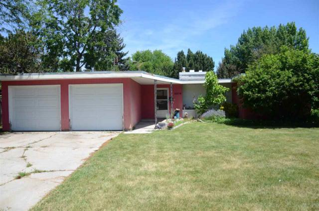 6824 W Fairfield Ave, Boise, ID 83709 (MLS #98660283) :: Jon Gosche Real Estate, LLC