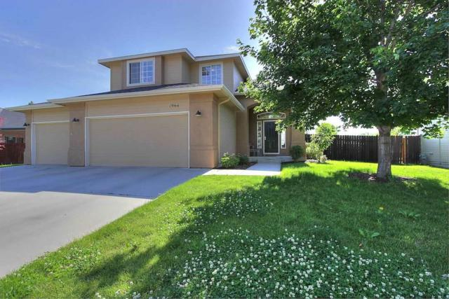 1964 S Elkhound, Meridian, ID 83642 (MLS #98660305) :: Boise River Realty