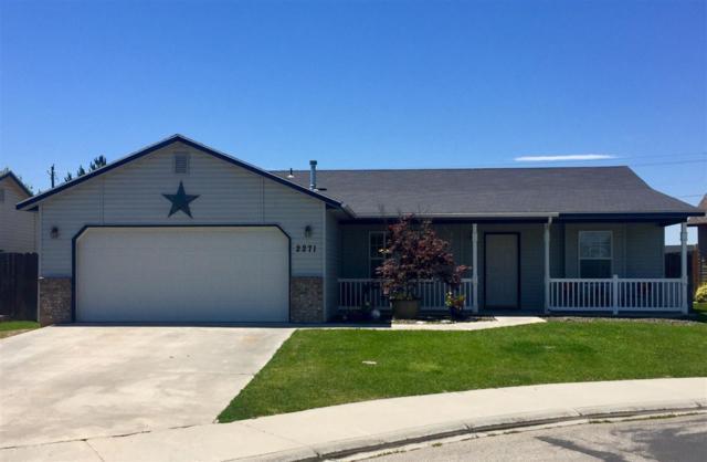 2271 N Coopers Hawk, Kuna, ID 83634 (MLS #98660312) :: Front Porch Properties