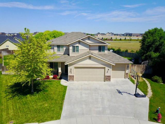 730 Fairhaven Place, Middleton, ID 83644 (MLS #98660316) :: Jon Gosche Real Estate, LLC