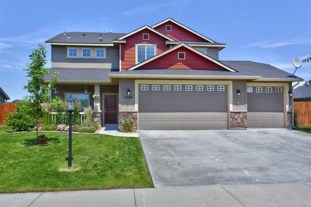 12224 W Skyhaven Street, Star, ID 83669 (MLS #98660321) :: Jon Gosche Real Estate, LLC