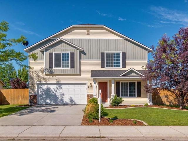 2443 N Blueblossom Dr, Kuna, ID 83634 (MLS #98660335) :: Front Porch Properties