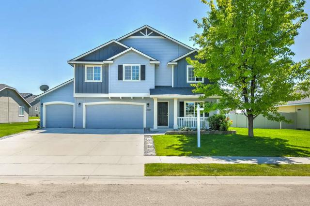 2605 N Cerulean, Kuna, ID 83634 (MLS #98660367) :: Front Porch Properties