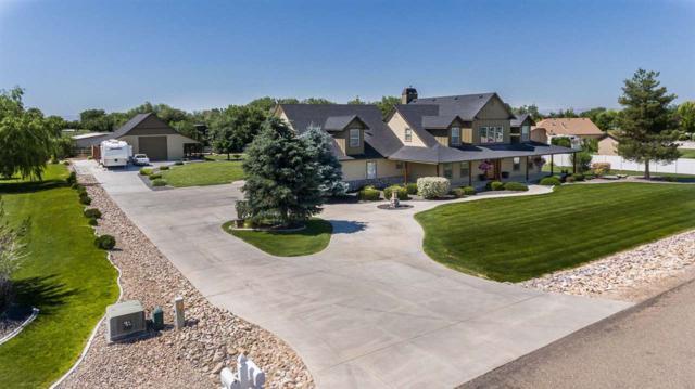 15344 Cupid Drive, Caldwell, ID 83607 (MLS #98660384) :: Jon Gosche Real Estate, LLC