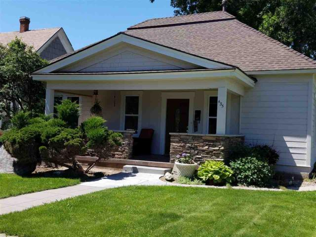 435 N 4th E, Mountain Home, ID 83647 (MLS #98660398) :: Juniper Realty Group
