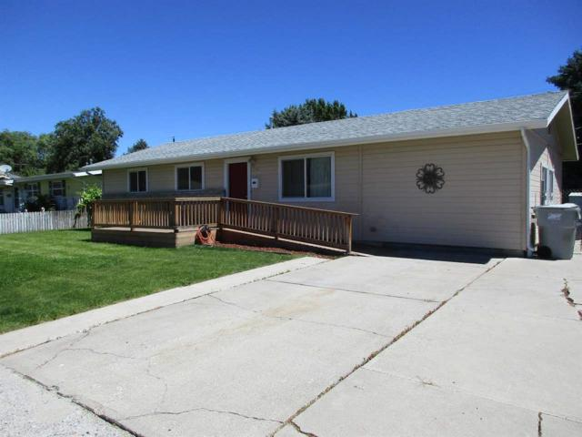 1138 Phelps Drive, Mountain Home, ID 83647 (MLS #98660399) :: Juniper Realty Group