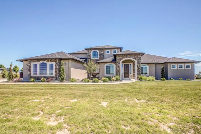 25276 W Deep Canyon Dr, Star, ID 83669 (MLS #98660406) :: Jon Gosche Real Estate, LLC