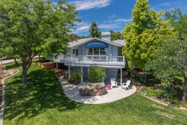 2368 S Ridgeview, Boise, ID 83712 (MLS #98660437) :: We Love Boise Real Estate