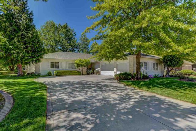 1517 N Dunsmuir Way, Eagle, ID 83616 (MLS #98660450) :: Michael Ryan Real Estate