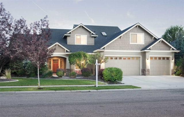 891 E Silver Torch, Meridian, ID 83646 (MLS #98660461) :: Front Porch Properties