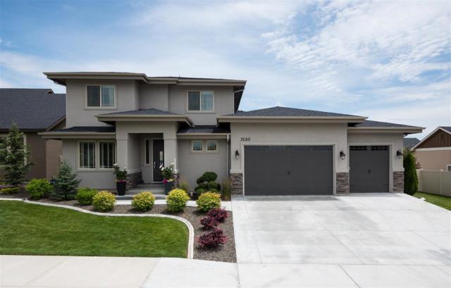 3120 N Cherry Laurel Way, Star, ID 83669 (MLS #98660489) :: Boise River Realty