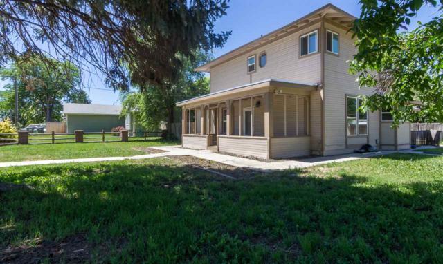 513 N Franklin, Kuna, ID 83634 (MLS #98660498) :: Front Porch Properties