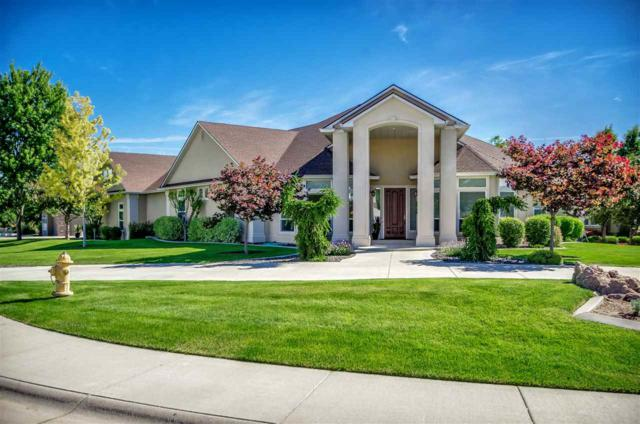 4812 S Fern St, Nampa, ID 83686 (MLS #98660517) :: Front Porch Properties