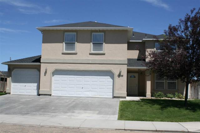 13788 Maravilla St, Caldwell, ID 83607 (MLS #98660522) :: Michael Ryan Real Estate