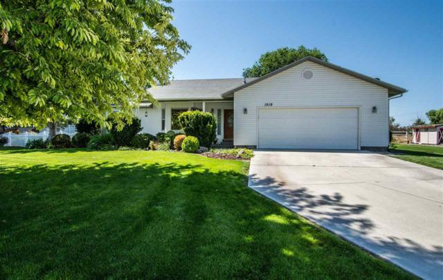 1519 Essington Ct, Nampa, ID 83686 (MLS #98660531) :: Front Porch Properties