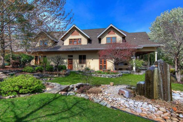5113 W Hidden Springs Dr, Boise, ID 83714 (MLS #98660548) :: Build Idaho
