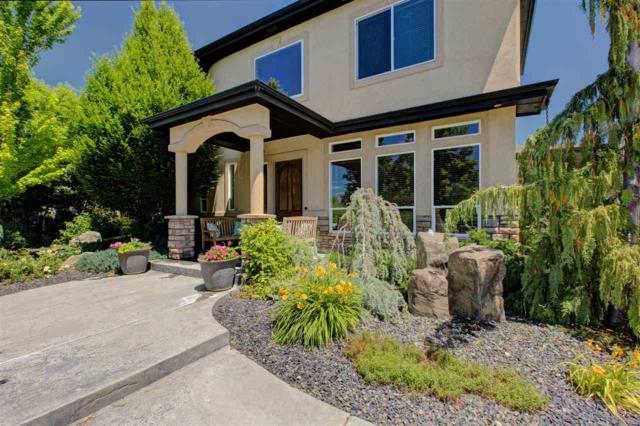 6568 N Double Eagle Ln, Eagle, ID 83646 (MLS #98660554) :: Michael Ryan Real Estate