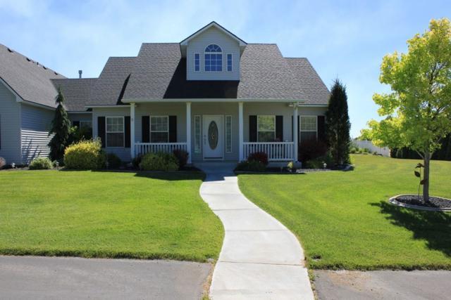 2015 Primrose Dr, Nampa, ID 83686 (MLS #98660561) :: Front Porch Properties
