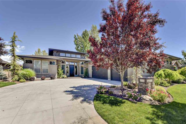524 E Lakebrook Lane, Eagle, ID 83616 (MLS #98660567) :: Front Porch Properties