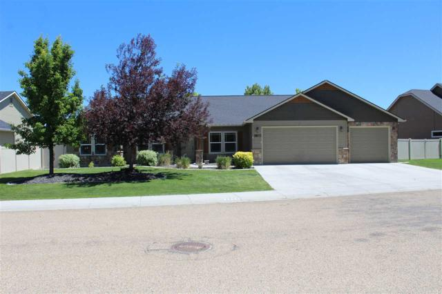 3803 Preston Ave, Caldwell, ID 83605 (MLS #98660569) :: Michael Ryan Real Estate