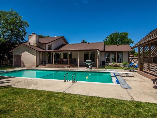 10813 W Sandpiper, Boise, ID 83709 (MLS #98660571) :: Michael Ryan Real Estate