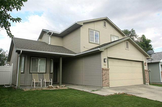 152 N Sunbird, Kuna, ID 83634 (MLS #98660581) :: Front Porch Properties