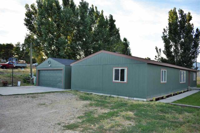 26775 Wagner Rd, Caldwell, ID 83607 (MLS #98660582) :: Michael Ryan Real Estate