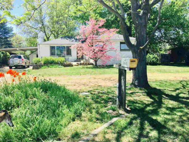 2441 N Mountain View, Boise, ID 83706 (MLS #98660584) :: Michael Ryan Real Estate
