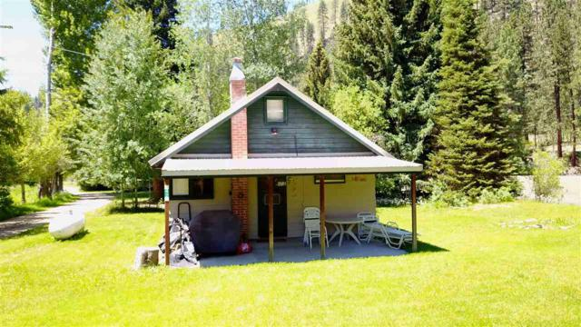 42 Osprey Drive, Lowman, ID 83637 (MLS #98660585) :: Jon Gosche Real Estate, LLC