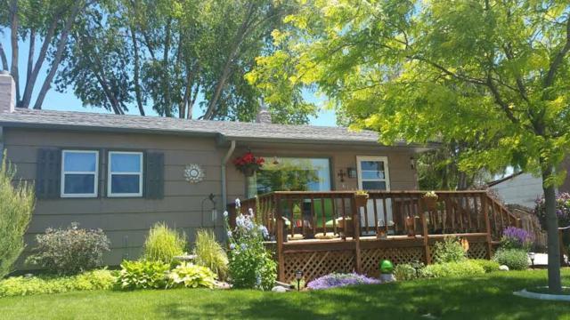 614 Adams St, Twin Falls, ID 83301 (MLS #98660589) :: Boise River Realty