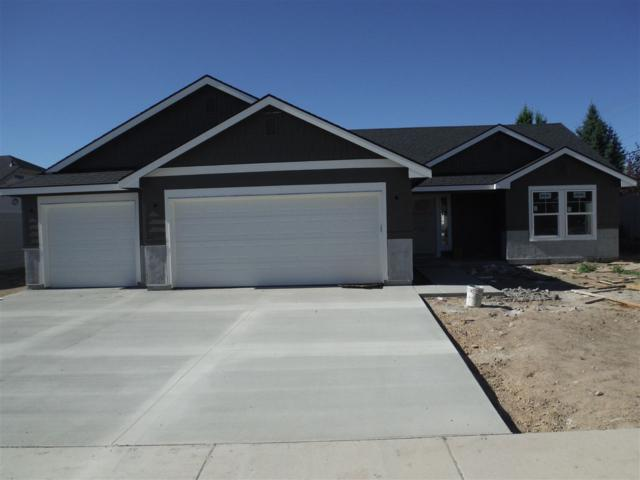 708 W Halverson St., Middleton, ID 83644 (MLS #98660592) :: Jon Gosche Real Estate, LLC