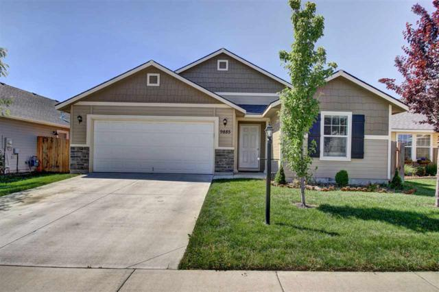 9885 W Tilmont St, Boise, ID 83709 (MLS #98660594) :: Michael Ryan Real Estate